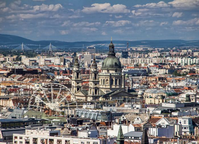 Hungary hungry for traditional family values