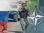 Russia unable to win possible war with either NATO or China