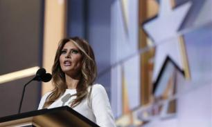 Melania Trump, Khizr Khan and the Fakery of Realpolitik