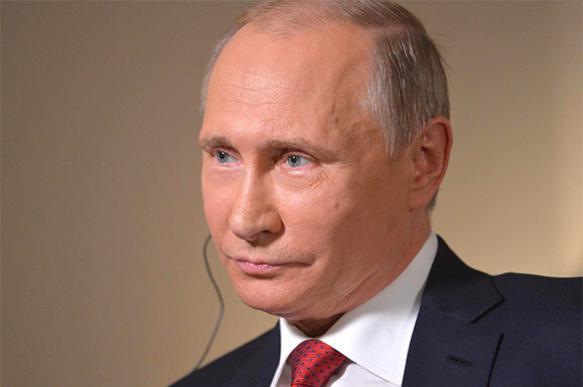 Putin explains reasons behind Crimean referendum