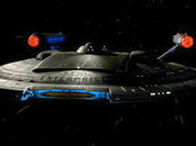 Can Star Trek spaceships be real?