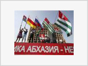 Abkhazia and South Ossetia Recognized