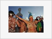 UN Forum Receives Complaints About Violations of Indigenous Rights in Brazil