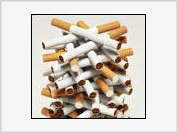 Ministry of Health to ban smoking