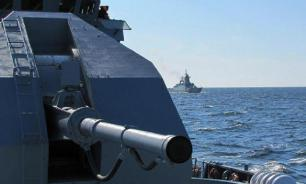 Russian Navy receives new weapon that blinds and disorients enemy