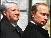 New Russian dissidents knock down Putin's regime