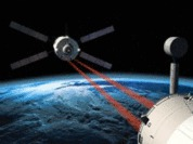 Russian aerospace agency and NASA in disagreement on Space Shuttle missions
