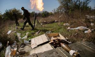 Combat acts may be restored in Donbass