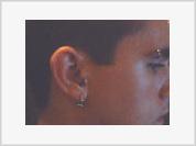 Tube-shaped ear