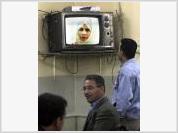 Arrested suicide bomber tells her story live on Jordanian TV