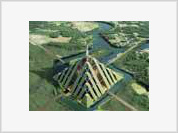 Giant pyramid capable of housing one million people to be built in Dubai