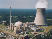 Russia and Belarus to build nuclear power plant