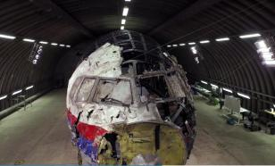Russia to prove its innocence in MH17 disaster