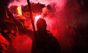 Why Nazis reject march in Odessa