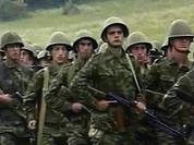 Georgians will aid Americans in Iraq