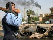 Iraq: In need of legitimacy