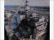 Nature's anomaly blamed for Chernobyl disaster