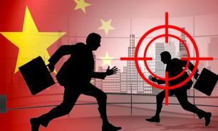 China to execute 2,500 returned corrupt officials?
