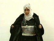 Jordanian suicide bomber takes revenge for her brothers killed by US soldiers in Iraq