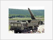 Russian Iskander Missiles Coming Close to Europe To Counter Patriot Systems