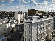Real estate paradise can still be found in London