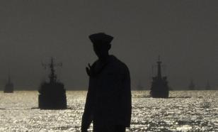 Putin-Trump summit in Helsinki held in the cross hairs of the Russian fleet