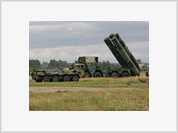 Russia to sell ten divisions of S-300 missile systems to Kazakhstan