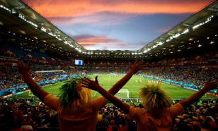 Russia's World Cup: 883 billion spent, 184 billion made
