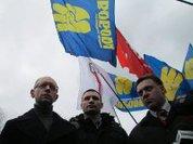 Yuri Lutsenko to Help the Opposition