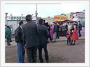 Afghan vendors beaten in Volgograd marketplace, several are killed and wounded