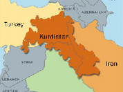 Iraq: period of half-decay