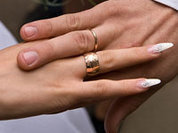 Wedding ring can make you a psychopath