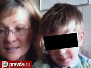 Russian mother desperately fights for her abused children in Norway