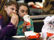 McDonald's to expose everything about its chemical food in Russia