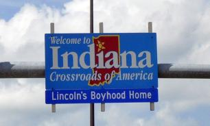 Indiana: State of sadistic cowardice