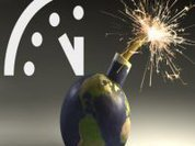 Doomsday Clock: Five Minutes to Midnight