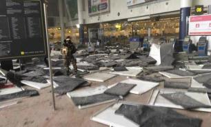 Brussels airport terrorists targeted passengers from Russia, Israel and USA