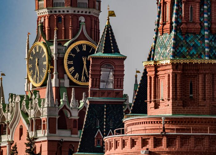 Kremlin to use greater force against protesters, if need be