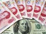 China's recent activities in eurozone to devaluate US dollar