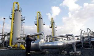 US starts LNG export to Europe