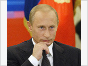 Russians disappointed in Putin's policy