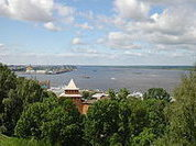Tourism in Nizhny Novgorod region: Huge potential, great opportunities