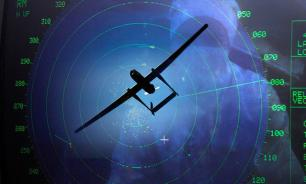Russia determined to intercept any drone violating its airspace