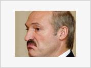 Bush deprives Belarus President Lukashenko of his fortune