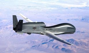 US starts sending RQ-4B drones to Russia regularly