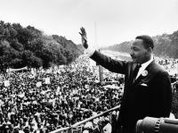 Martin Luther King, from Dallas to Memphis