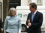 Britain: A paragon of hypocrisy