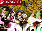 Roots of all problems of the Caucasus lie in Russia?