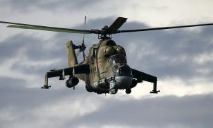 Moscow accepts apology from Azerbaijan for downed Mi-24 helicopter