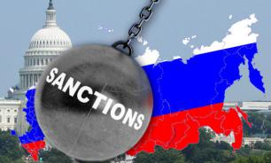 USA's new super sanctions: Back to the USSR